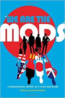 modern youth subculture British youth culture - mods & rockers 1960s - 1970s youth culture - mods - late 1950s to mid 1960s  mod (from modernist) is a subculture that originated in london, england in the late 1950s and peaked in the early-to-mid 1960s.