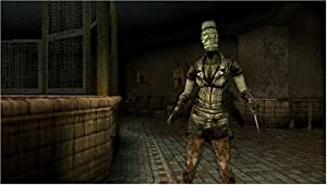 Silent Hill Origins - Sony PSP