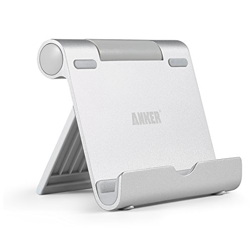 Anker Multi-Angle Aluminum Stand for Tablets, e-re…