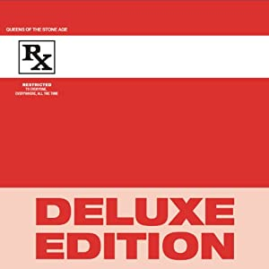 Rated R : Deluxe Edition