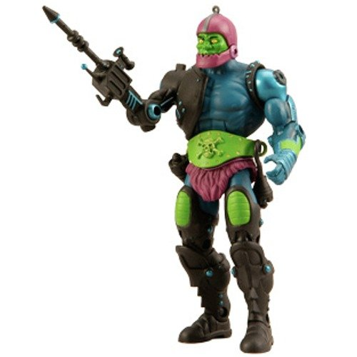 Buy Low Price Mattel HeMan Masters of the Universe Classics Exclusive Action Figure Trapjaw (B0038ZTJ24)