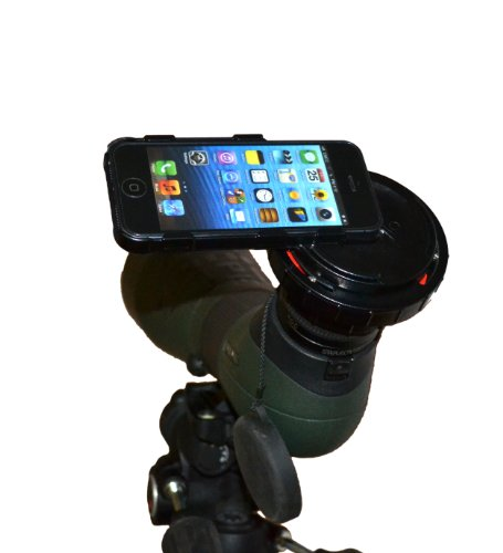 Phone Skope Iphone 5 C-4 Optic Universal Kit