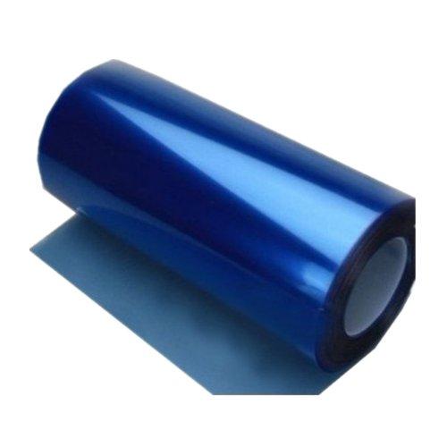 Moonet blue Smoked Fog Light Headlight Tint Vinyl Film Wrap Sheet 12