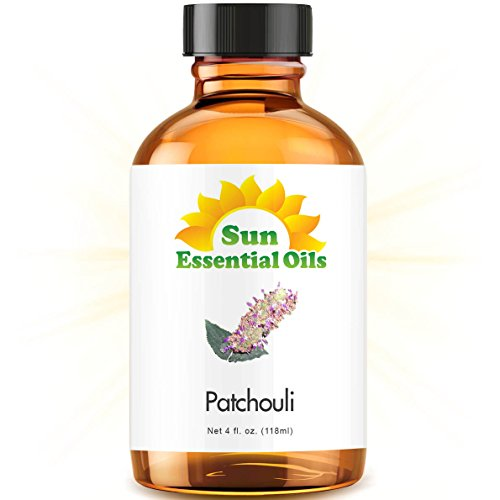 Patchouli (Large 4 ounce) Best Essential Oil (Pachulli Oil compare prices)