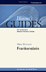 Mary Shelley&#39;s Frankenstein