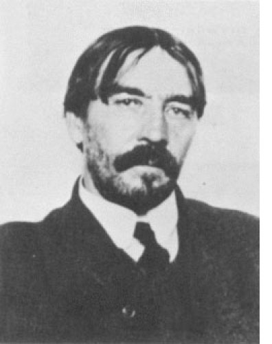 Thorstein Veblen - Review of John Maynard Keynes, The Economic Consequences of the Peace (Illustrated)