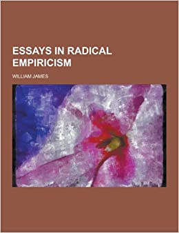 bol.com | Essays in Radical Empiricism (ebook) Adobe ePub, William ...