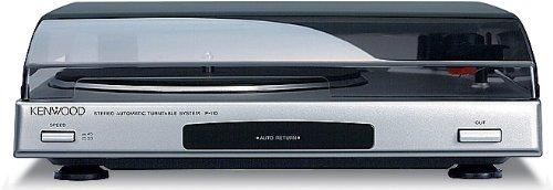 Kenwood Platine disque KENWOOD P-110 ARGENT