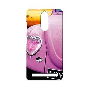 BLUEDIO Designer Printed Back case cover for Lenovo K5 Note - G1888