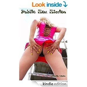 sex stories exhibitionist