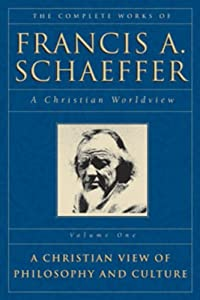 Francis Schaeffer Complete Works