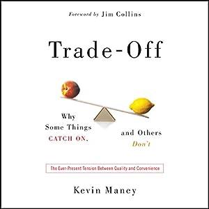 Trade-Off Audiobook