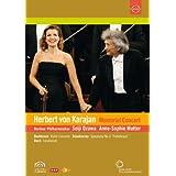 Herbert Von Karajan: Memorial Concert ~ von Karajan