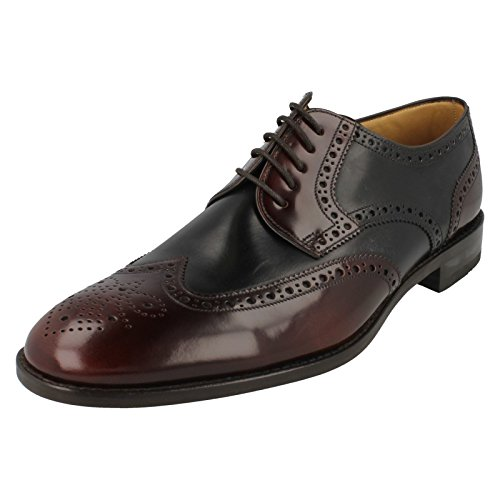 loake-scarpe-stringate-uomo-marrone-dark-brown-rosso-bordeaux-75-uk