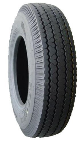 2 New Trailer Tires 7.50-16 10 PR Load Range E - 11025
