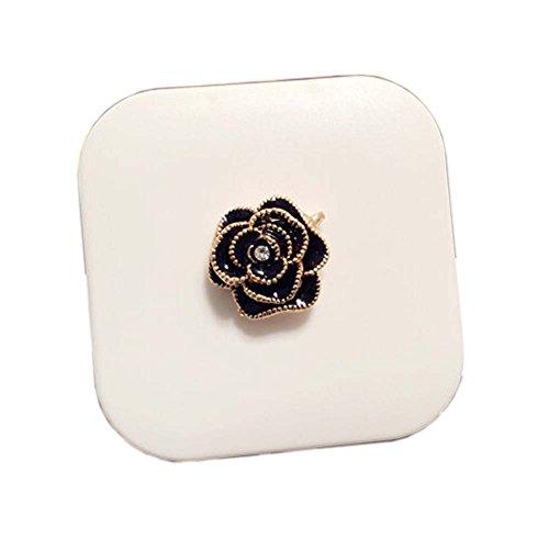 black-camellia-pattern-contact-lenses-case-nursing-holder-random-color