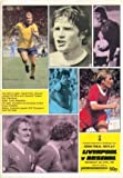 1980 FA Cup Semi-Final Programme Liverpool V Arsenal Replay 16/04/1980