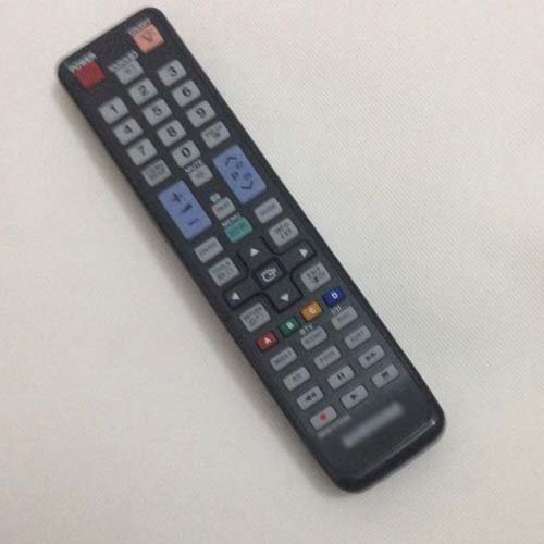 Z&T Remote Control Fit For Samsung Ht-D453H Ht-D455/Xy Ht-D550/Za 3D Blu-Ray Home Theater System