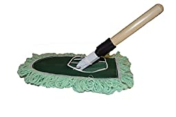 Commercial Grade / Industrial Strength Hand Held Microfiber Duster. Made In the USA!!