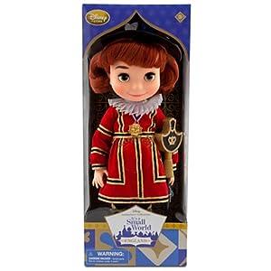 Disney It's a Small World Doll, England