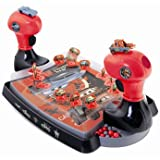 Disney Pixar Cars 2 Spy Battle Quick Fire Game