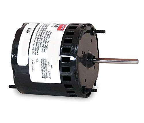 "1/70Hp, 3000Rpm, 115 Volt, 3.3"" Diameter Dayton Electric Motor Model 4M299"