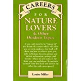 Careers for Nature Lovers and Other Outdoor Types (McGraw-Hill Careers for You)