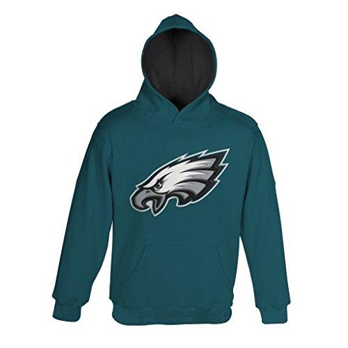 nfl-youth-boys-8-20-philadelphia-eagles-primary-pullover-hoodie-tmc-jade-m-10-12