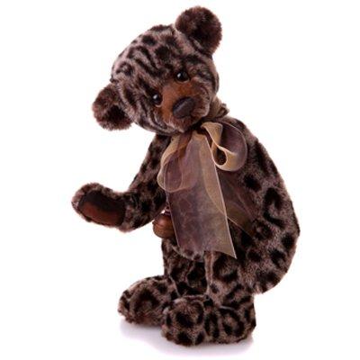 Charlie Bears 'Dottie Lottie'