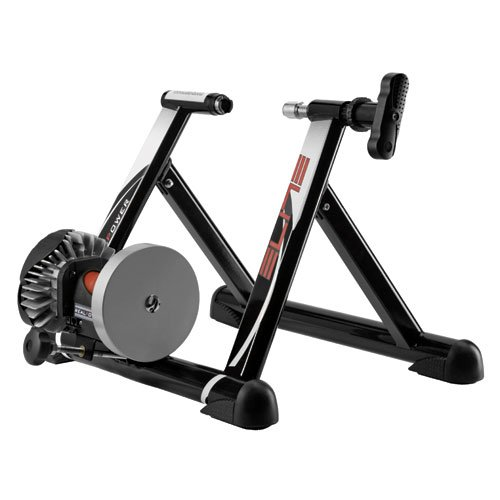 Elite Real Power CT Indoor Bicycle Trainer  Travel 