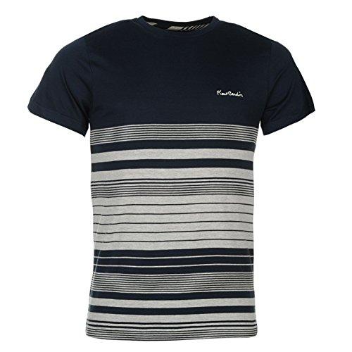 Pierre Cardin -  T-shirt - Uomo Blau2 L