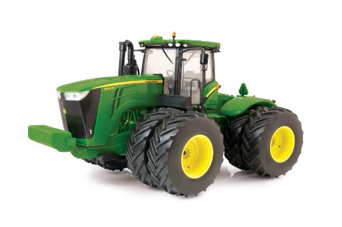 Ertl John Deere 9560R Precision Tractor, 1:16 Scale front-1055585