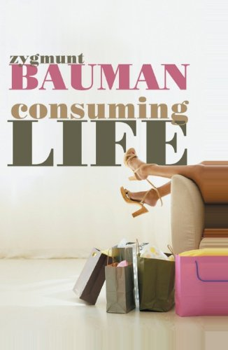 Consuming Life