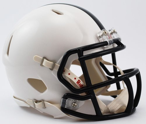 NCAA Penn State Nittany Lions Speed Mini Helmet