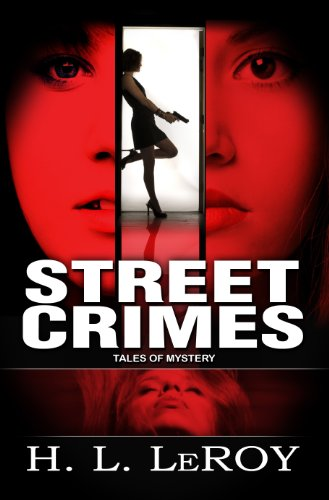 Street Crimes ebook