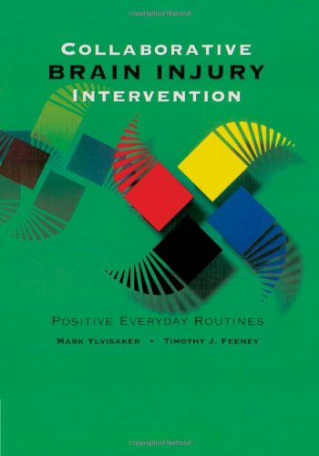 Collaborative Brain Injury Intervention: Positive...