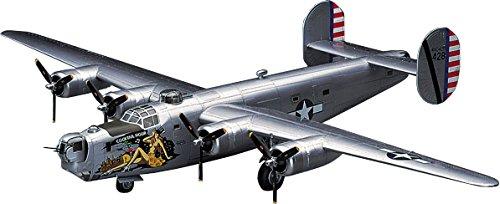 HASEGAWA 01559 1/72 B-24J Liberator