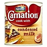 Nestle Carnation Condensed Milk - 1kg