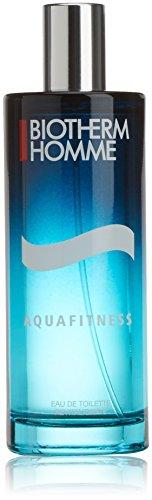 Biotherm Aquafitness Eau de Toilette Vapo Spray for Men 100 ml