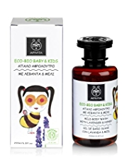 APIVITA Eco-Bio Baby & Kids Mild Body Wash with Lavender & Honey 200ml