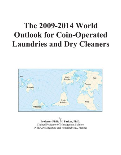 The 2009-2014 World Outlook For Coin-Operated Laundries And Dry Cleaners front-231244