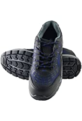 Townforst ESD & Composite Toe Mens Slip and Oil Resistant Work Shoes