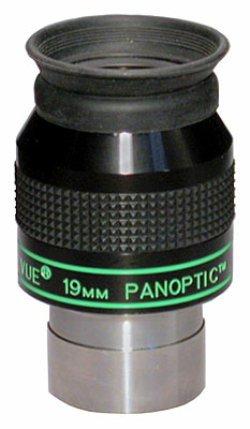Televue Panoptic 19.0Mm Eyepiece Epo-19.0