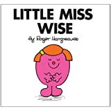Little Miss Wise (Little Miss Classic Library)