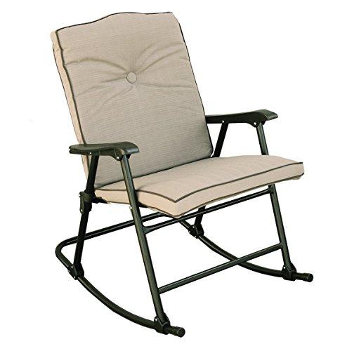 Prime Products 13-6606 La Jolla Arizona Tan Rocker Chair front-270714