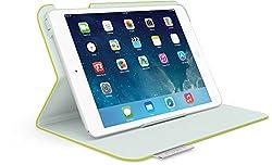 Logitech Folio Protective Case for iPad mini (Acid Yellow)