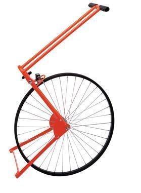 Rolatape 32-623 23-Inch Single Measuring Wheel Feet with Stand