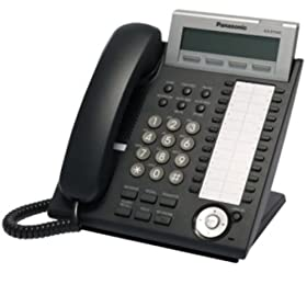 Panasonic KX DT343 B Corded Phone available at Amazon for Rs.28348
