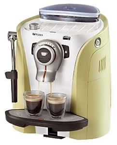 Machine A Cafe Saeco Odea Giro Plus Sur Ebay