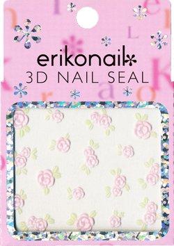 erikonail 3D ネイルシール 3D NAIL SEAL E3Dー8